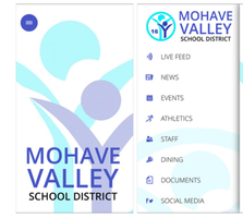 Mohave Valley Rolls Out District App